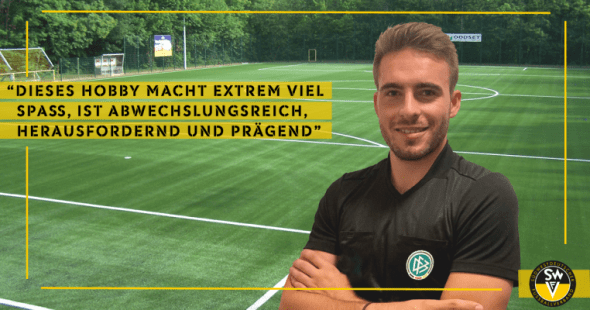 Tom Bauer im Interview