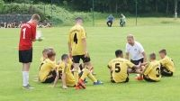 U14-Sichtungsturnier in Bad Blankenburg